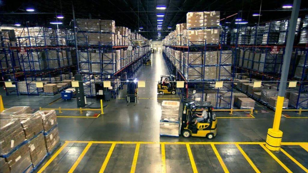 Korzyści z logistyki kontraktowej