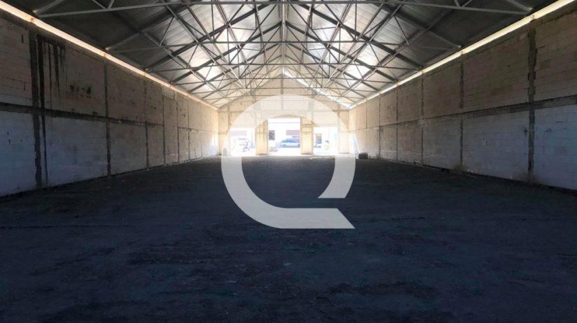Hala na wynajem 1 000 m2