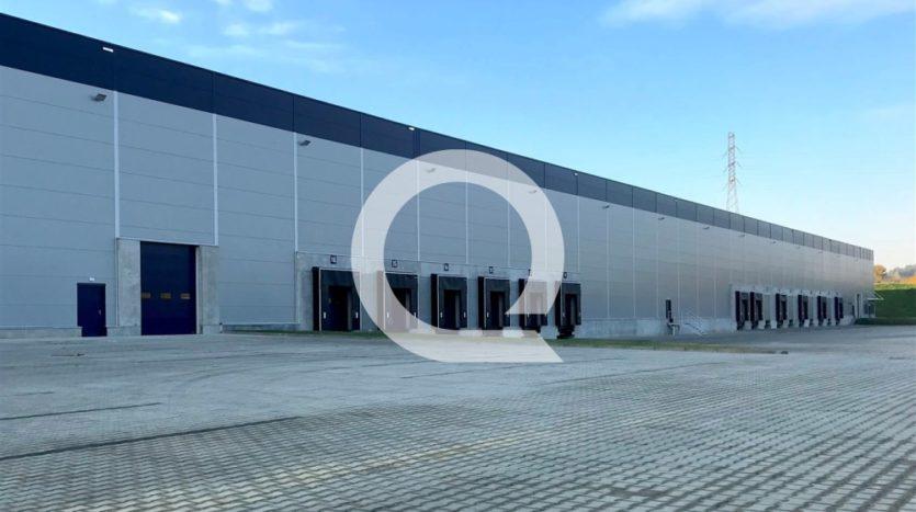 Hala na wynajem 2 700 m2 - Bydgoszcz, Mokra