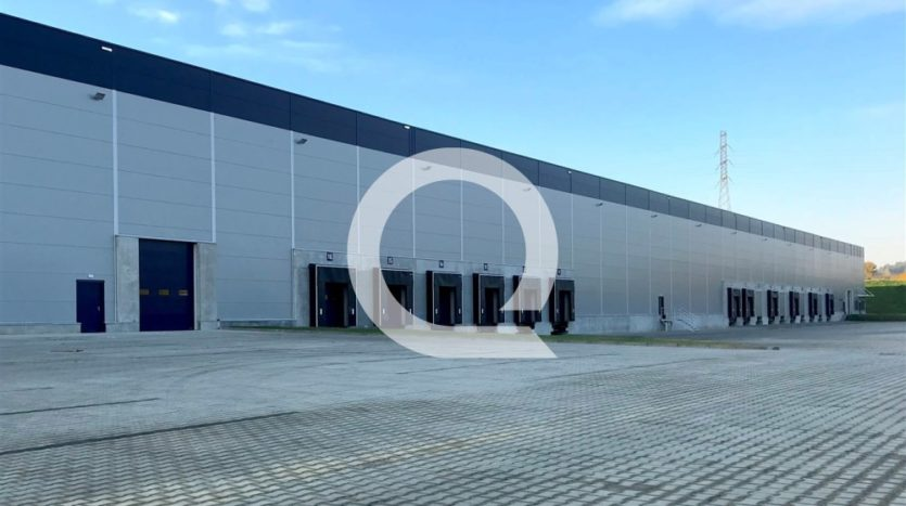 Hala na wynejem 4 050 m2 - Bydgoszcz, Mokra