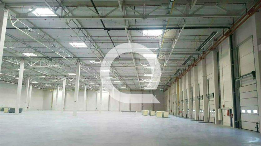 Hala na wynajem 4 350 m2