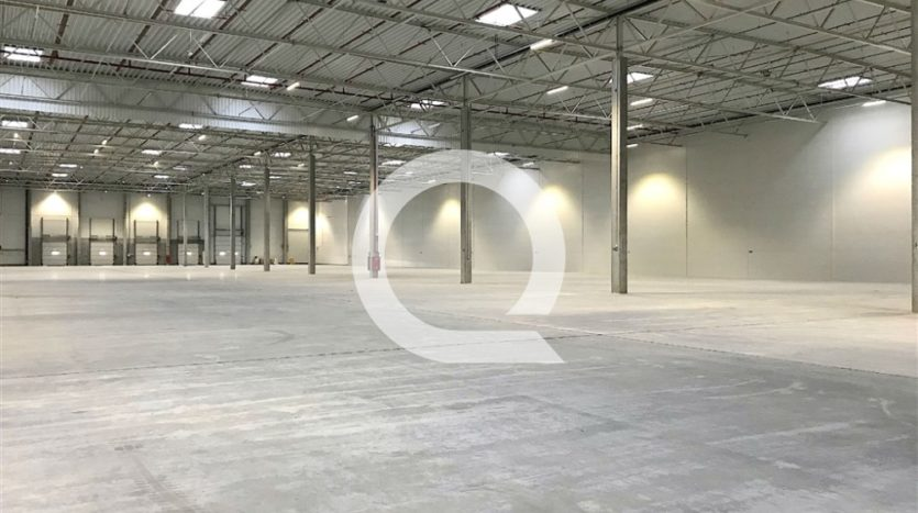 Hala na wynajem 9 000 m2