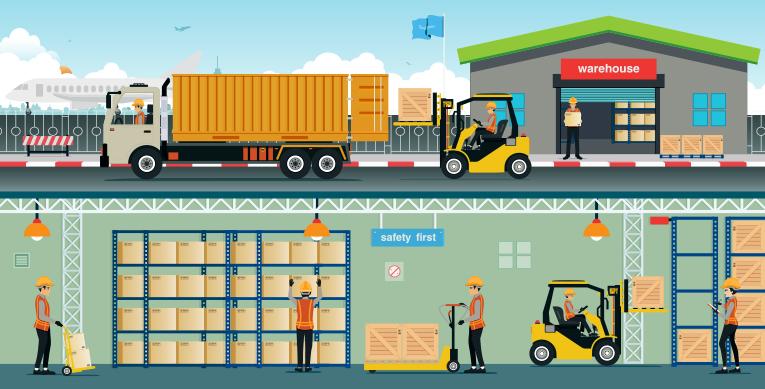 Outsoursing logistyki