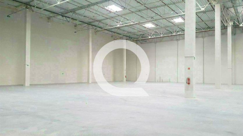 Hala na wynajem 10 000 m2a na wynajem 10 000 m2