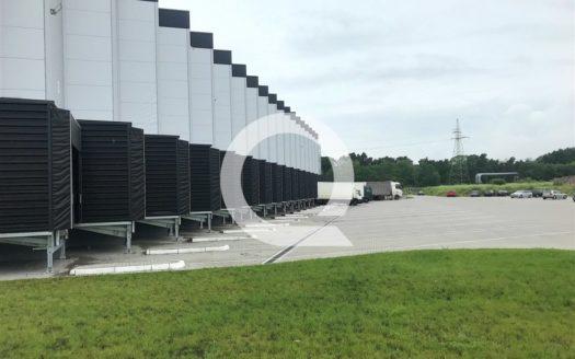 Hala na wynejem 17 820 m2 - Bydgoszcz, Mokra