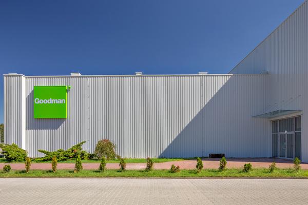 Goodman Poznań III Janikowo 38 000 m2