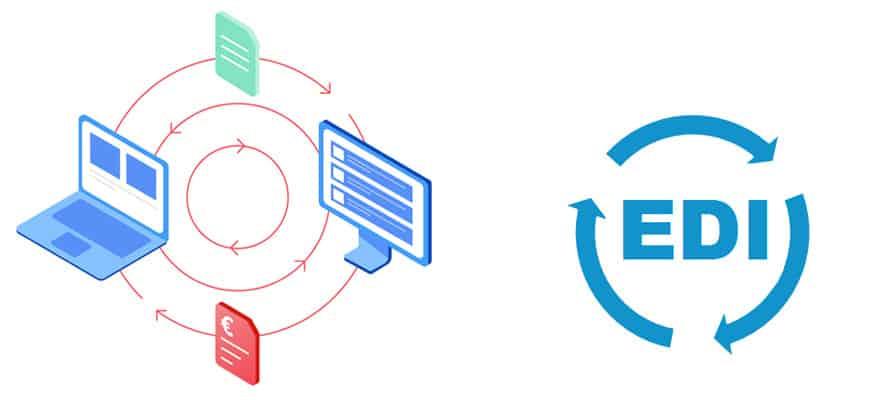 Elektroniczna wymiana danych (EDI)