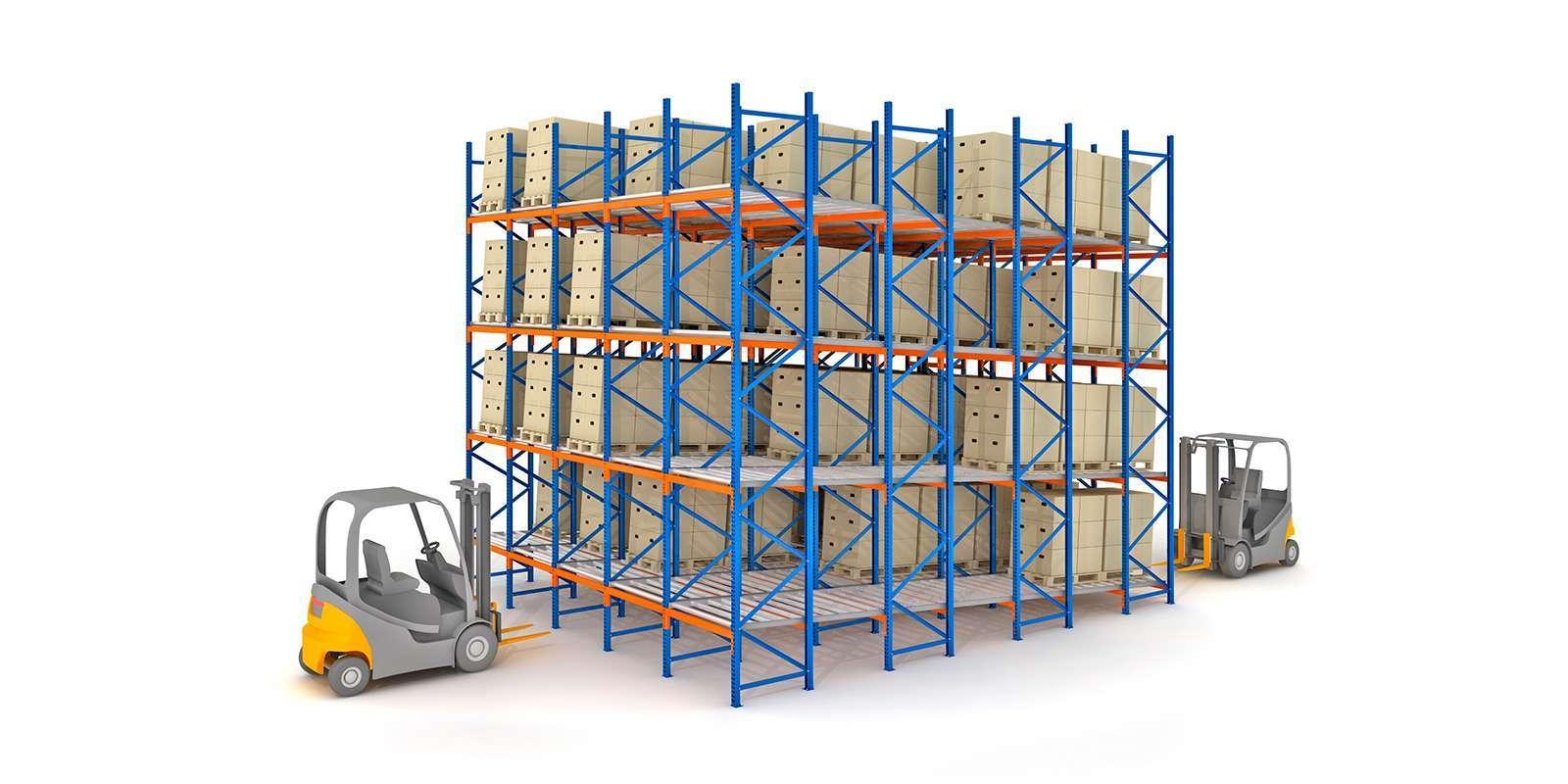 Innowacje w logistyce